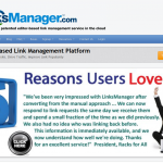 Links Manager thumbnail image