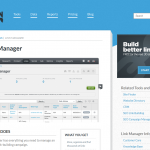 Raven Tools Link Manager thumbnail image