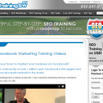 Intensive Facebook Marketing Training Videos thumbnail image