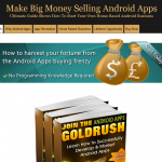 Android Apps Goldrush thumbnail image