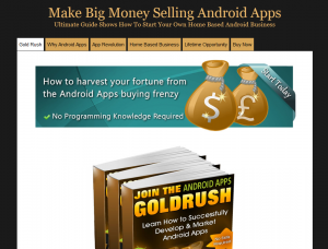 SellingAndroidApps.com