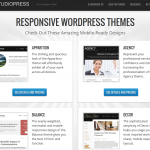StudioPress Mobile WordPress Themes thumbnail image