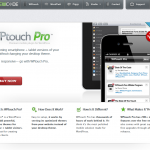 WPtouch Pro thumbnail image