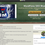 WordPress SEO Blueprint thumbnail image