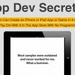 Iphone Dev Secrets thumbnail image