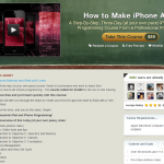 How to Make iPhone Apps thumbnail image