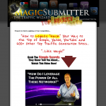 Magic Submitter (Social Bookmarks) thumbnail image