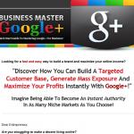 Business Master Google+ thumbnail image