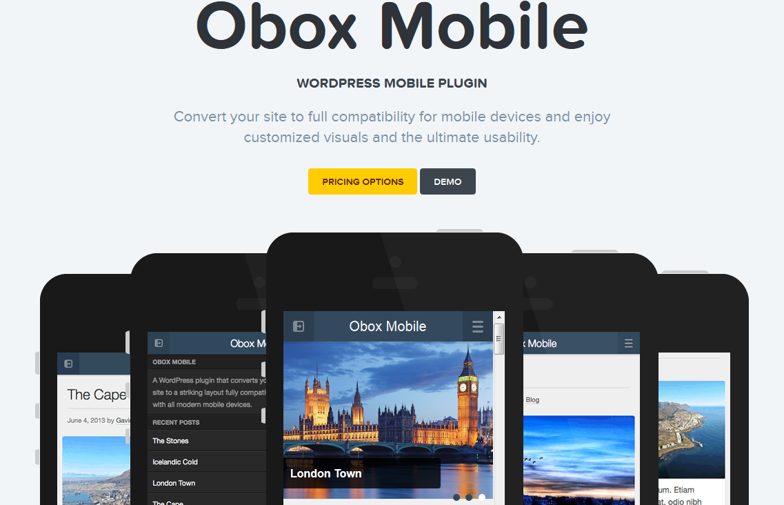 Obox Mobile Reviews, Ratings & Info WEBSITE MARKETING REVIEW