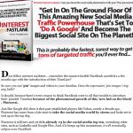 Pinterest Profits Fastlane thumbnail image