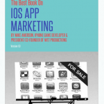 The Best Book on IOS App Marketing thumbnail image
