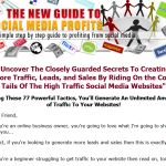 The New Guide to Social Media Profits thumbnail image