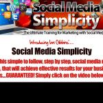 Social Media Simplicity thumbnail image