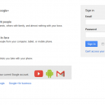 Google Plus thumbnail image
