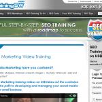 SEOTrainingSW SMM Video training thumbnail image