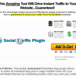 The Social Traffic Plugin thumbnail image