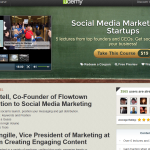 Social Media Marketing for Startups thumbnail image