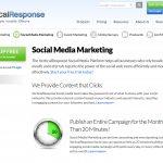 VerticalResponse Social Media Marketing thumbnail image