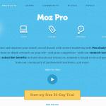 Moz Pro / Moz Analytics thumbnail image