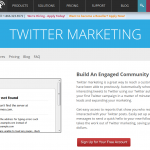 SimplyCast Twitter Marketing thumbnail image