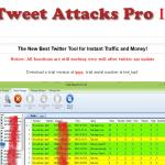TweetAttacks Pro thumbnail image