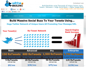 TwitterBacklinks.com home page full size image