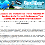 Twitter Marketing Secrets thumbnail image