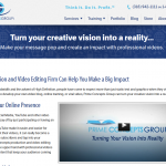 Prime Concepts Video Production services thumbnail image