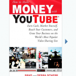 How to Make Money with YouTube thumbnail image