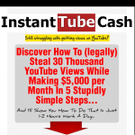 Instant Video Cash thumbnail image