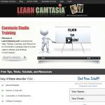 Learn Camtasia thumbnail image