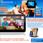 Video Success Secrets thumbnail image