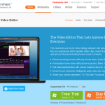 Wondershare Video Editor thumbnail image