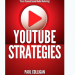 Youtube Strategies: Making And Marketing Online Video thumbnail image
