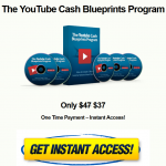 Youtube Cash Blueprints thumbnail image