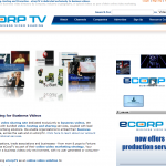 eCorpTV thumbnail image