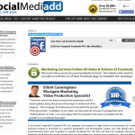 SocialMediAdd Facebook Ads Management thumbnail image