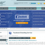 SubmitEdge Facebook Marketing service thumbnail image