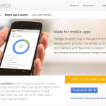 Google Mobile App Analytics thumbnail image