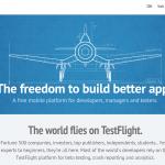 TestFlight thumbnail image