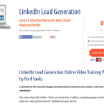 Linkedin Lead Generation thumbnail image
