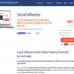 Social Influence thumbnail image