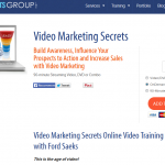 Video Marketing Secrets thumbnail image