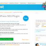 Yoast WordPress SEO Plugin thumbnail image