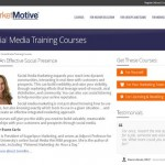 Market Motive Social Media Marketing Courses thumbnail image