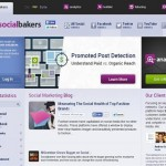Socialbakers Analytics thumbnail image