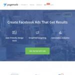 PageModo Facebook Ads screenshot image