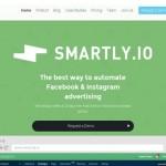 Smartly.io Reviews screenshot image